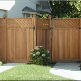 Privacy Panel Fence Installation Near Burlington Amp Essex
